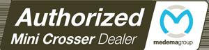 Autorizovaný prodejce Mini Crosser